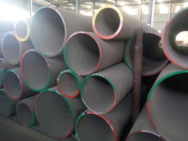 直缝钢管生产温度很重要